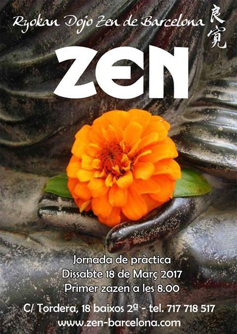 Jornada Práctica del Zen