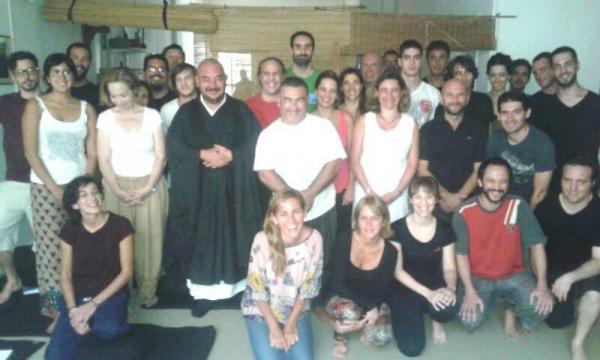 curso de 2015, dojo bsas
