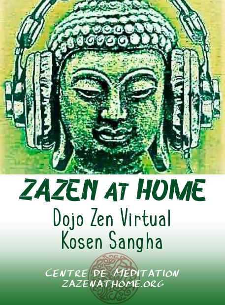 Meditation Zen avec Zazoom