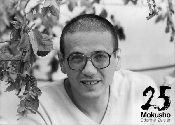 Maitre Étienne Mokusho Zeisler