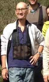 Maître Edouard Shinryu Bagracbski