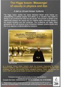 Conférence : le Boson de Higgs: messager de la vacuité en physique et dans le Zen