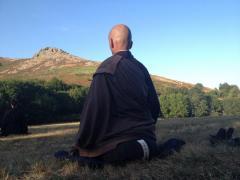 Ango : 6 semaines de méditation zen, zazen