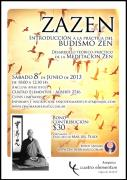Introduccion a la Practica de la Meditacion Budista Zen
