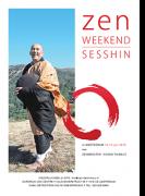 Sesshin: 13 et 14 Juin week-end de pratique intensive de la méditation zen à Amsterdam