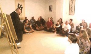 Curso de introducción al budismo Zen en BsAs