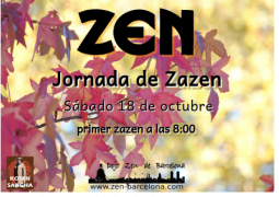 Jornada Práctica en Barcelona Octubre 2014