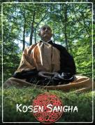 Kosen Sangha : zazen, sesshins and samu this spring