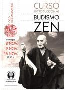 Taller de Introducción al Budismo Zen en Bariloche 2014