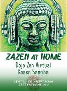Meditacion Zen con Zazoom