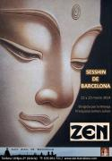 Fin de semana de meditacion zen en Barcelona