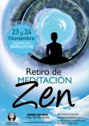 sesshin zen en bariloche, argentina