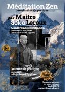 Conférence - Initiation « Méditation Zen : introduction à la pratique » au dojo zen des Hautes Alpes