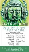 Zen Meditation with Zazoom