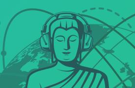 Zazen online - Kosen Sangha
