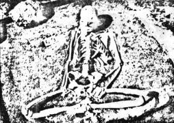 Prehistory of zen III