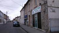 dojo zen de Dijon