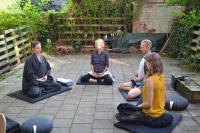 Zen Dojo Amsterdam: Introduction on Open Doors