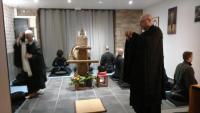 Pratique de zazen au dojo zen de Dijon