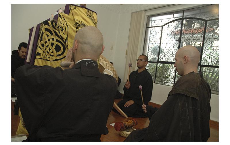 Ceremonia Zen Mexico