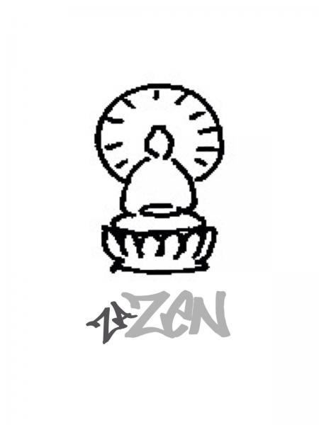 Grupo Zen Sangha La Serena