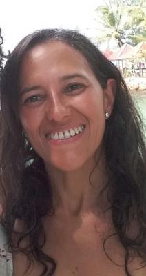 La monja San Pai Gabriela Sobel