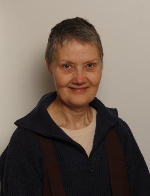 La nonne Françoise Kosen Laurent
