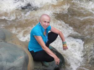 la nonne Ko Den Alga Del Mar