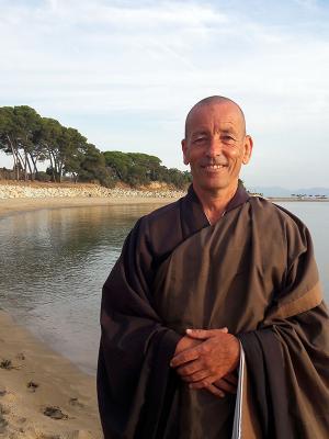 Maître Soko Leroux