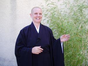 Maître Gyu Ji Igelnick
