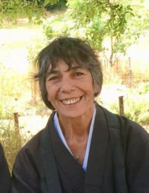 Sandra JO JU Alvarez