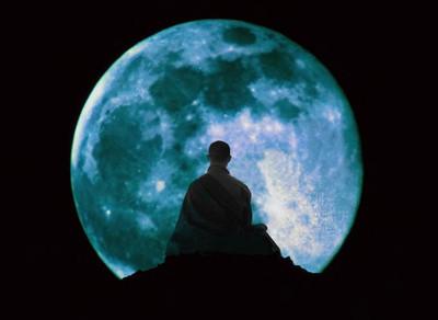 Fueko, sutra récité le soir