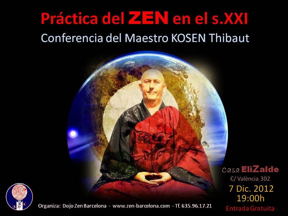 le zen au XXIe siècle