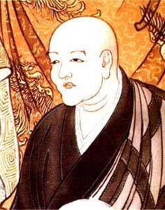 Maestro Zen Eihei Dogen