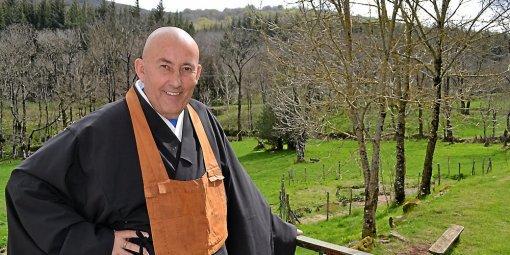 Stephane Thibaut se convirtió en el Maestro Kosen hace treinta años