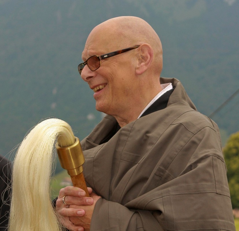 Maestro Keisen Vuillemin