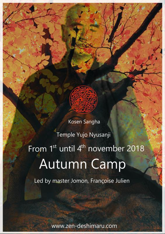 Autumn Camp 2018