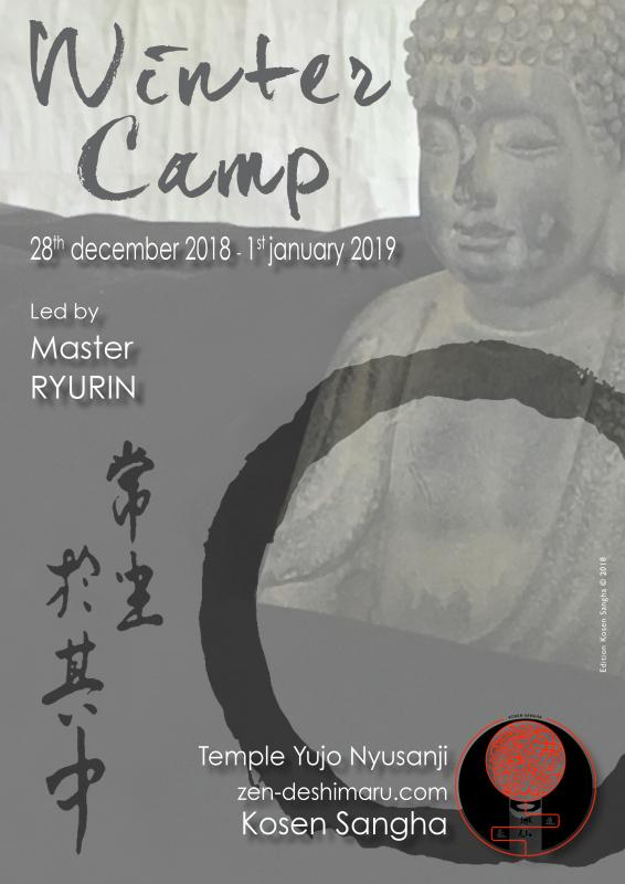 Winter Camp 2018-2019