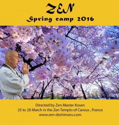 Spring camp 2016